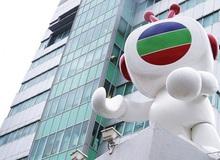 """""""Gã khổng lồ"""" TVB sắp đến ngày suy tàn?"""
