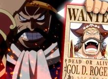 """One Piece: Chính xác căn bệnh """"hiểm nghèo"""" mà Gol D. Roger mắc phải là nguyên do vì đâu?"""