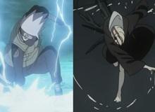 Naruto: Edo Tensei và 5 nhẫn thuật cực mạnh đã khiến nhiều người phải bỏ mạng