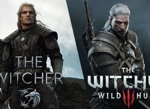 Bộ phim The Witcher của Netflix khác nhau như thế nào so với game