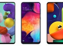 Samsung Galaxy A51 và những sự nâng cấp đáng giá nhất