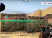 Chán nản với streamer chơi game quá tệ, bật hack xuyên tường vẫn thua tung tóe