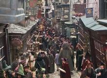 Harry Potter: Hộp Ăn vặt Giả bệnh và 10 thứ tuyệt vời nhất bạn nên mua tại Hẻm Xéo
