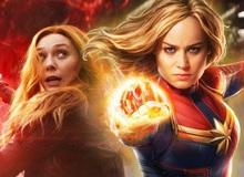 10 cặp đấu trong số các nhân vật Marvel là khắc tinh khi đối đầu nhau (Phần 2)
