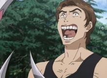 Những gương mặt cười kỳ dị nhất trong thế giới anime - manga