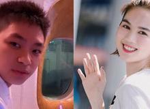 Chịu chơi như fan Ngọc Trinh: Chỉ 16 tuổi đã bỏ tiền mua vé máy bay gần trăm triệu chỉ để ngồi cạnh thần tượng