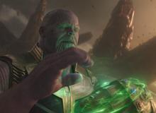 Không còn thuộc sở hữu của Thanos, Marvel công bố 2 chủ nhân mới của Đá Vô Cực