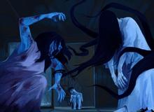 Truyền thuyết thành thị về Kayako: Oán Linh tà ác trong văn hóa Nhật Bản