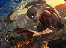"""Sau vài lần """"kết hụt"""" thì manga Attack On Titan sẽ chính thức khép lại trong năm 2020"""