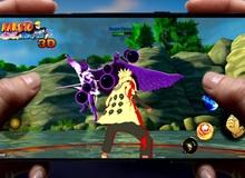Tuyệt phẩm nhập vai thế giới mở Naruto: Slugfest công bố ngày mở cửa thử nghiệm