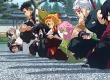Kimetsu no Yaiba chương 189: Các Trụ cột được chữa thương, mang lại hy vọng chiến thắng cho phe thợ săn quỷ