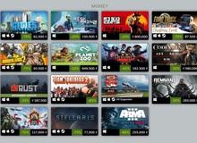 Những trò chơi đỉnh cao khiến game thủ không tiếc tiền mua trên Steam 2019