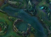 Tung hoành bao lâu, liệu bạn có biết 'Ai đã đặt tên cho dòng Sông' trong LMHT?
