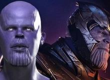 """Hé lộ tạo hình """"thời thanh xuân"""" của Thanos: Trẻ, khỏe, đẹp nhưng vẫn lạnh lùng đầy băng giá"""
