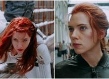"""""""Góa phụ đen"""" lại mặc đồ trắng? Lý giải về nguồn gốc bộ áo giáp đầy bí ẩn của Black Widow trong phần phim riêng"""
