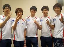 Đội tuyển LMHT lâu đời bậc nhất Hàn Quốc chính thức giải thể