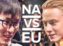 HLV của G2 Esports: 'Những kẻ từ châu Âu sang Bắc Mỹ thi đấu thì chỉ là đánh đổi danh vọng để lấy tiền thôi'
