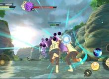 Game thế giới mở độc đáo Naruto: Slugfest rục rịch ra mắt tại Đông Nam Á