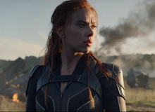 Mổ xẻ 10 chi tiết cực thú vị trong trailer của Black Widow mà không phải ai cũng biết