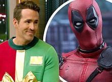 Ryan Reynolds chính thức xác nhận Deadpool 3 đang được Marvel Studios phát triển