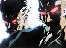"""One Punch Man chương 124: Bang và Bomb đại chiến """"siêu chó"""" Rover"""