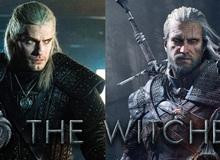 Lượng người chơi The Witcher tăng đột biến, lý do là muốn tìm sự khác nhau giữa phim và game
