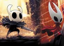 """Tin vui cho game thủ thích """"ăn hành"""", Dark Souls 2D sắp ra mắt phần game mới"""