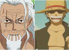 One Piece: Không dùng năng lực Haki quan sát để đánh bạc và 9 thông tin hay về cánh tay phải của Vua Hải Tặc