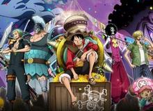 One Piece: Stampede - Siêu phẩm này có gì đặc biệt mà khiến fan đứng ngồi không yên?
