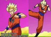 """Loạt meme chứng minh series của tuổi thơ Dragon Ball đầy rẫy những chi tiết """"hết sức vô lý"""""""