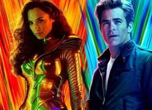 The Eternals và loạt siêu phẩm hành động được mong đợi nhất năm 2020