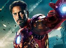 Canh bạc thập kỷ của Marvel: Lựa chọn Robert Downey Jr. cho vai diễn Iron Man, được ăn cả ngã về không