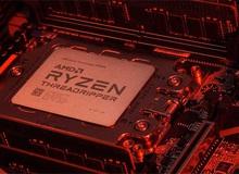CPU hàng khủng Ryzen Threadripper 3980X của AMD xuất đầu lộ diện với 48 nhân, 96 luồng giá khoảng 60 triệu đồng