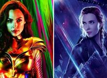 Những bộ phim Marvel - DC được khán giả Việt Nam mong chờ nhất năm 2020