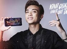 Liên Quân Mobile: Soobin Hoàng Sơn thể hiện ca khúc chính thức cổ vũ SEA Games 30, đặc biệt dành tặng Mocha ZD eSports khiến fan hâm mộ nức lòng
