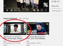 Chưa công bố chính thức, kênh Youtube của DragonX đã lỡ tay leak ảnh Chovy cười tươi như hoa trong màu áo mới