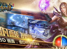 Game bom tấn đồ họa Legend of Mir Eternal chính thức được công bố, chuẩn bị ra mắt game thủ