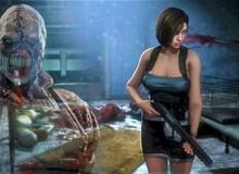 Resident Evil 3 Remake chính thức xuất hiện, bom tấn game kinh dị 2020 là đây chứ đâu