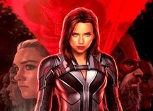 Black Widow: Những nhân vật mới và cũ nào sẽ xuất hiện trong phim?