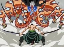One Piece: Roronoa Zoro và 5 nhân vật có khả năng sử dụng nhiều thanh kiếm cùng một lúc