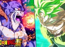 Dragon Ball Super: Siêu Saiyan huyền thoại Broly sẽ tái xuất giúp Goku đánh bại gã phù thủy già Moro?