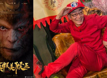 Lục Tiểu Linh Đồng bất ngờ đảm nhiệm vai Tôn Ngộ Không ở độ tuổi 60 trong Tây Du Ký phiên bản Mỹ