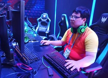 Ngày buồn của đoàn Esports Việt Nam: Thất bại ở cả hai nội dung Starcraft II và Hearthstone