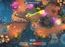 Pico Tanks - Game MOBA hành động bắn tăng 3v3 hoành tráng đầy vui nhộn