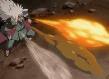 5 kỹ thuật mạnh mẽ của Jiraiya mà ai cũng mong thấy ông sử dụng trong Boruto