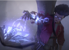 """(Video Vietsub) Faker cầm Ryze leo rank, tái hiện pha """"Vòng Xoáy Không Gian"""" đưa cả team vào bệ đá cổ"""