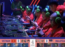 Tổng kết ngày thi đấu đầu tiên SEA Games 30: Đội tuyển quốc gia Mobile Legends: Bang Bang Việt Nam bất phân thắng bại với hàng loạt đối thủ lớn
