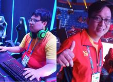 SEA Games 30: MeomaikA toàn thắng tại bộ môn Starcraft II, Hoàng Long vượt qua vòng bảng nội dung Hearthstone