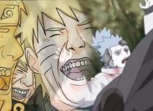 """Chết cười với phản ứng """"tung hứng"""" của người hâm mộ sau khi xem Boruto tập 134"""