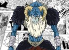 Họa sĩ vẽ Dragon Ball Super hé lộ ý tưởng tạo ra gã phản diện Moro